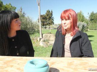 Sylvia, 51, Very Naughty Director Of Marseille