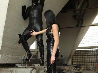 KinkyMistresses –  Mistress Anita – Anitas Fetish Guy