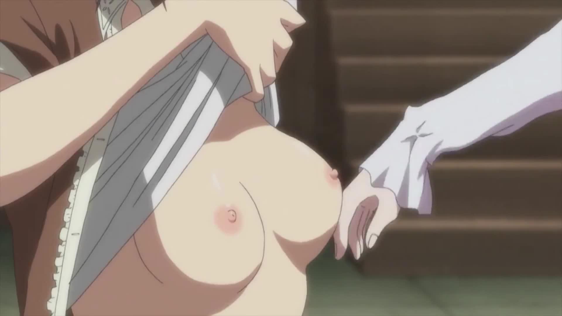 Panty Flash Teacher Hentai