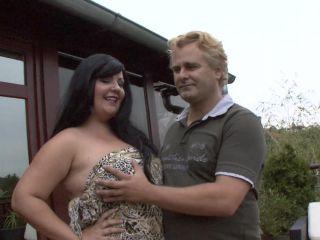 BigAss Carmen in Big Ass Carmen, hairy BBW slut