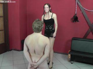 Porn online CRUEL MISTRESSES – FULL HD Dizziness from Anette femdom