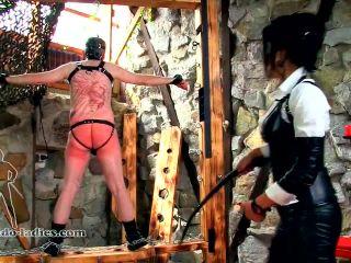Online porn Sado Ladies - Lady Pascal - Take Position