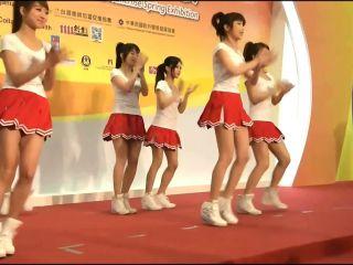 Gcolle Performance 5 Kanto National University Dance — chr11523jd
