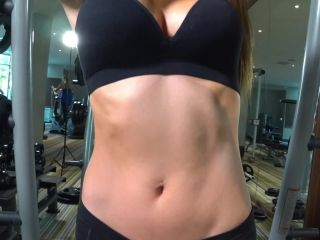 Ayumi Anime – YOUR PERSONAL ASIAN TRAINER