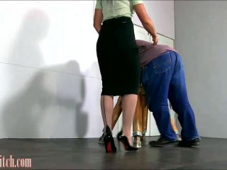 Fullforce Spanking  Thrashed without mercy my The Bitch Kaska