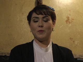 The Holiest of Holes: Anal Lesbian Blasphemy! - Kink  December 26, 2014