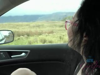 Lenna Lux - You Take Lenna Out And Fuck Her In The Car 07/30/19