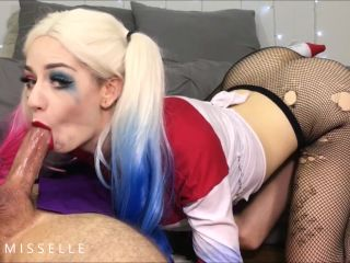 LittleMissElle - Daddys Lil Monster Sucks Fucks