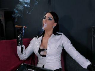 Dildo Sucking – Young Goddess Kim – The Pimptress