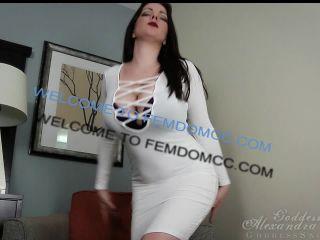 , rule 34 femdom on femdom porn