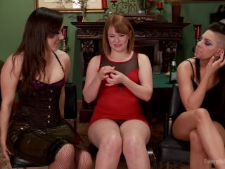 Pool Hall Wager Turns into Filthy Tongue fucking Party - Kink  March 17, 2015