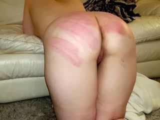 Spanking and Whipping - sofa