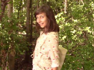 illie8stephen - Public cum walk in the park