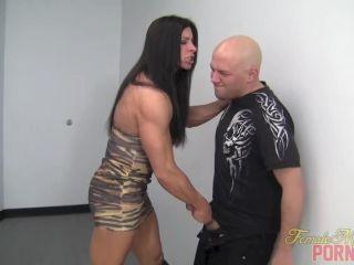 Angela Salvagno - Wicked Stepmom