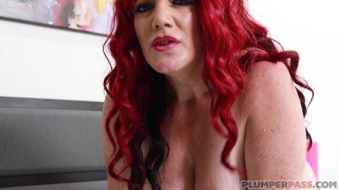 Roxee Robinson - Rubbing On Roxee (1080p)