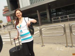 CumLouder – FuckinVan presents Tina Kay – Fan of the Van – 01.03.2019