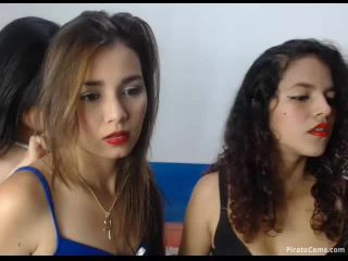 Chaturbate Webcams Video presents Girl My_Pink_Clan in Show from 27.04.2017