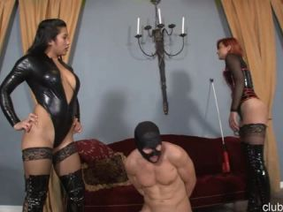 Tormenting The Slave Part 3