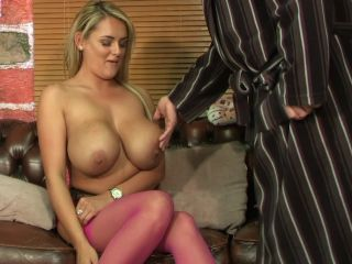 Katie Thornton - I Worship Katie's Huge Boobies View 2