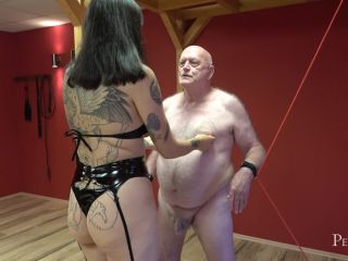 Mistress Fei – CBT Training