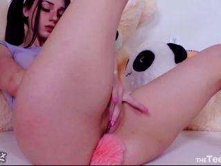 ManyVids  Tulip_xx aka MissNoir_xx  Cottontail Buttplug  Anal,Big Tits,Manyvids  Release (December 19, 2017)