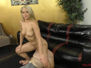 Mean World – Mean Bitches – Anikka Albrite 6 – Facesitting and Ass Worship