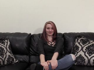 BackroomCastingCouch presents When we asked 20 year old Serenity for her wildest sex story – 08.01.2019