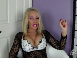 goddess nikki - be a faggot cocksucker for me