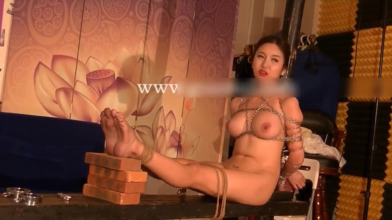 Bondage Asian Japanese Chinese