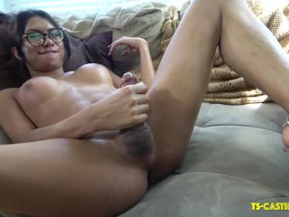 Online Tube Ts-castingcouch presents Meet Gorgeous Ella Bebe! - shemales