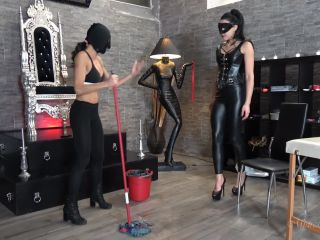 first bdsm femdom porn | Mistress Gaia – Tickle Table Of Torment – Lesbian Domination – Girl/Girl, Bondage | mistress gaia