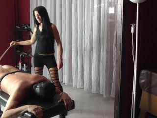 cruel mistresses  dolores  your ass is mine 2  discipline