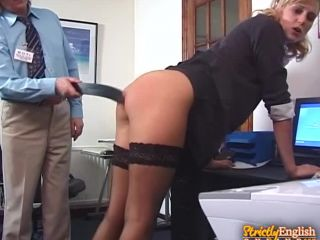 The Strictly English Spanking Channel vol 43