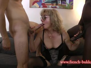French-Bukkake presents Isabelllle
