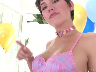 cougar hardcore EvilAngel: Dante Colle, Daisy Taylor - TS Daisy's Blowjob & Anal Gaping Date , dante colle on anal porn