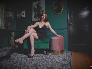 Porn online [Femdom POV 2019] Stella Liberty – Dangling in Pumps [k2s.cc, femdom pov online, JOI, online view, download femdom] femdom