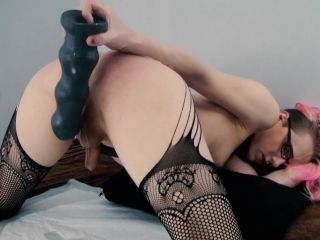 Ffkitty ass punishment and cum