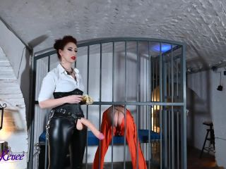 Mistress Lady Renee – The Hourly Inspection (720 HD)