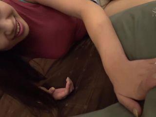 JAV Yukimi Chinatsu - Big Tits Waitress Gets Bukkaked 2020