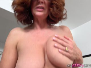 Andi James - Talk With Mom Part 2  - watch online | florenfile.com - big tits big tits homemade anal