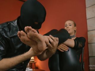 Cruel Anette — He Has To Swallow