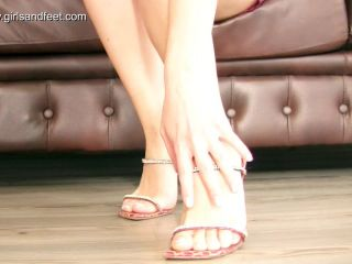 Porn online Toes fetish – Natasha