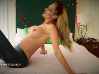 thestellargf - day of the deadly oil show [Manyvids]