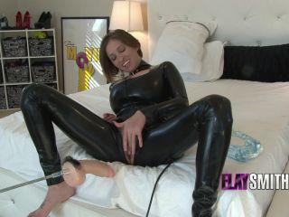 Sex Machine and Kong - Elay Smith