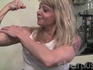 Mandy K - Naked Aspiration - 960