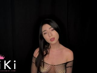 Princess Miki – Pussy Aversion Conditioning