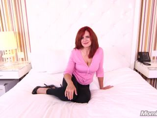 Analmania Andi - Epic natural redhead MILF cougar 2019