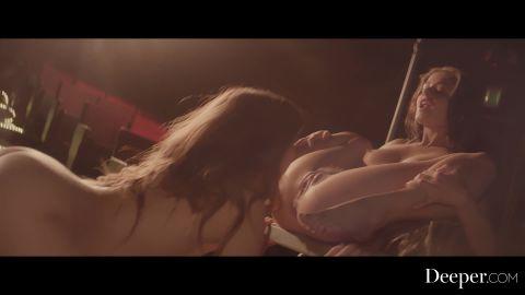 Riley Reid, Ryan Reid - Bad Company [FullHD 1080P]