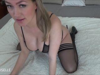 Lana-Giselle – ANAL FREMDFICKEN Ehebruch fuer Anfaenger AO 12.01.17