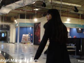 Girl Asian girl – Public Blowjob Supermarket & Naked Mall